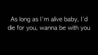 Akon- Keep you much longer  Lyrics (Freedom)