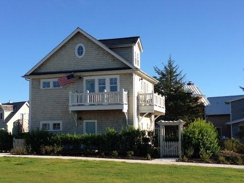 Coastal Haven - Seabrook Cottage Rentals