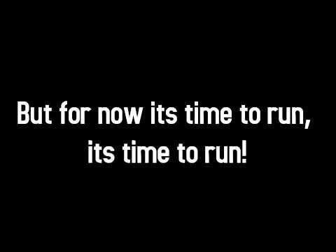 Woodkid   Run Boy Run  LYRICS  hd720