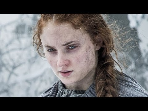 Sophie Turner Has Blunt Words For The GoT Fan Petition