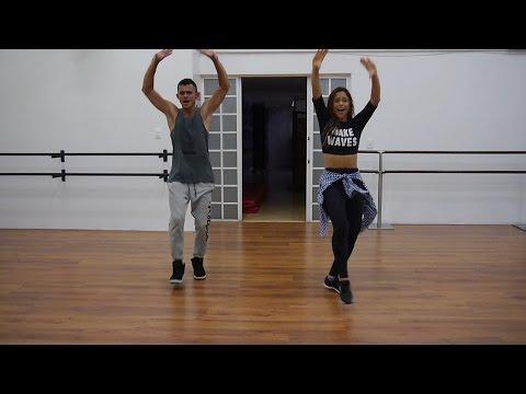 Al filo de tu amor  Carlos Vives Choreography  Sandra Fuentes & Leonardo Siza
