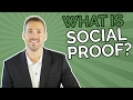 What Is Social Proof? (How to Increase Conversions And Boost Sales)