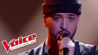 Amy Winehouse – Back to Black | Slimane | The Voice France 2016 | Prime 1