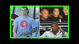 Video Deported father claims due to afl star son dustin martin's profile | CNN latest news download MP3, 3GP, MP4, WEBM, AVI, FLV Oktober 2017
