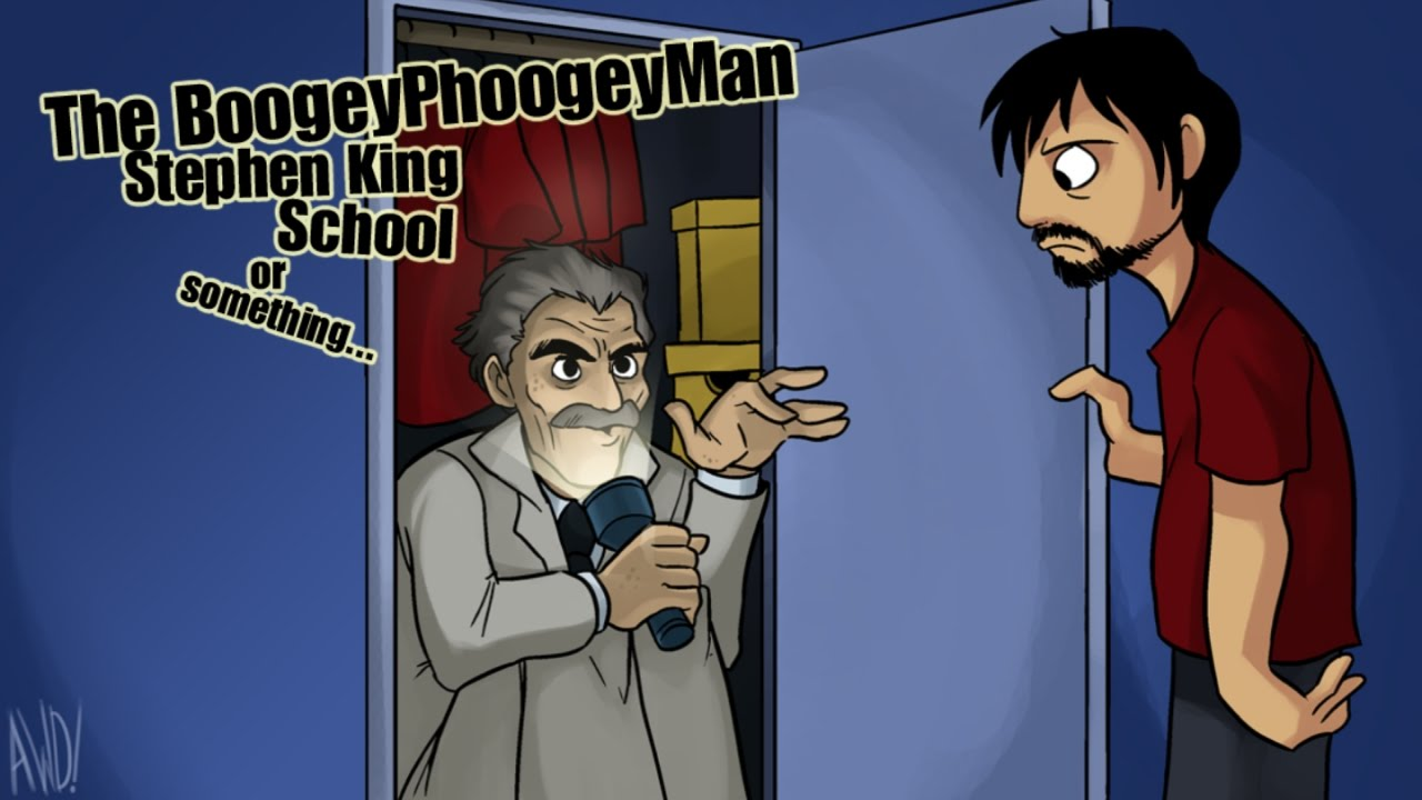 the boogeyman stephen king