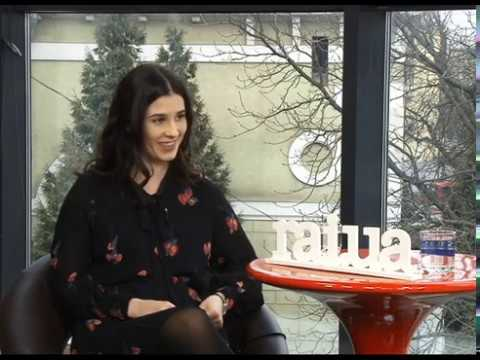 ТРК РАІ: Режисерка фільмів Наталія Шумега у програмі