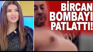 Bircan Bali'nin Serdar Ortaç ve Chloe bombası