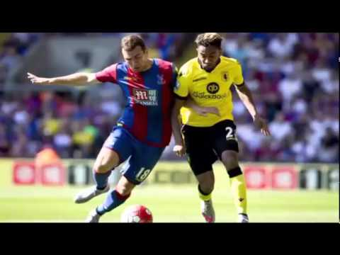 Crystal Palace 2 1 Aston Villa All Goals and Highlights