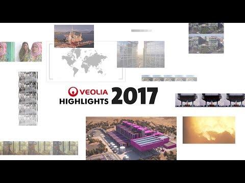 Veolia Highlights 2017