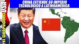 China sorprende a EU y lanzan Nueva Ruta de la Seda ¡en Latinoamérica!