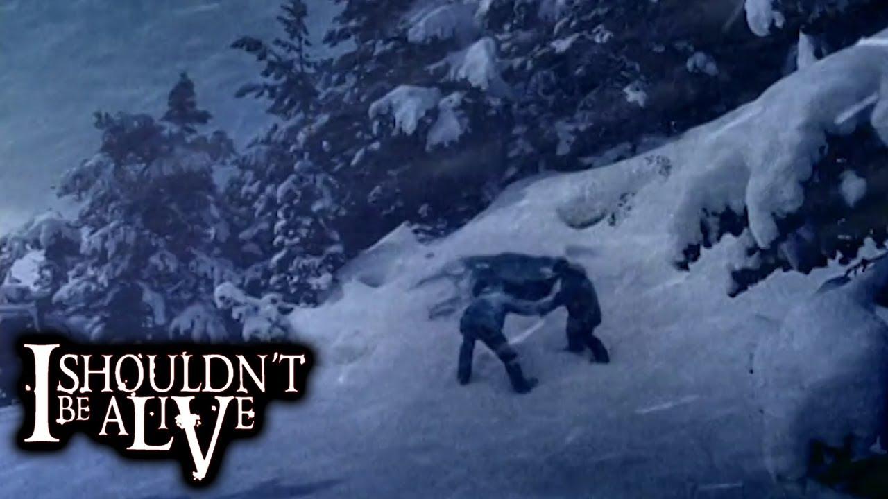 Download Ice Cave Survivor | I Shouldn't Be Alive S01 E10 | Fresh Lifestyle