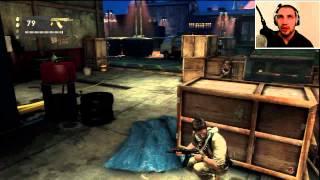 Uncharted 3 épisode 7 : on avance tout doucement mais surement!
