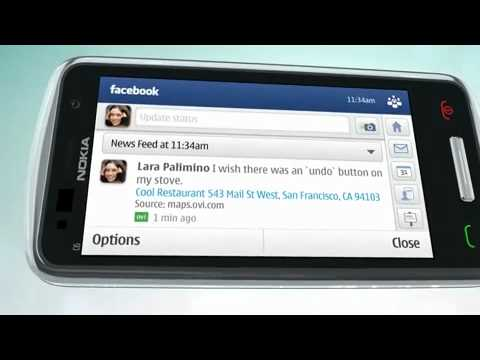 Nokia C6-01 Official video.mp4