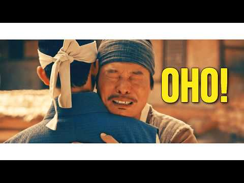 100 Days My Prince || Won Deuk X Hong Shim || what the hell? [HUMOR]
