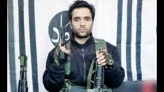 Pulwama attack terrorist Adil Ahmad's video goes viral