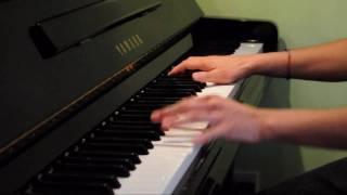 Edward Elgar - Salut d'Amour (Piano)