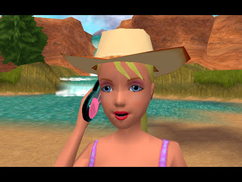 Barbie Horse Adventures: The Ranch Mystery (Dutch) (2003)