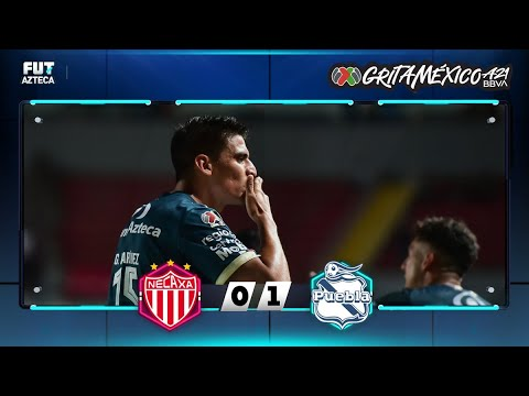Download Necaxa 0-1 Puebla   Resumen   Jornada 13   Liga BBVA MX