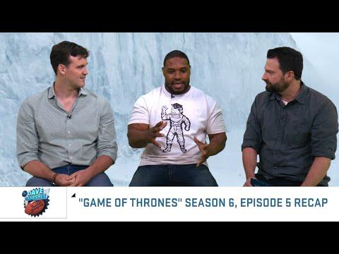 Watch Game of Thrones Season 6 Episode 5 Online - TV Fanatic