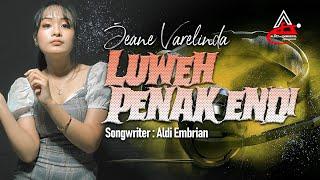 Jeane Varelinda - LUWEH PENAK ENDI | Remix Version (Official Music Video)