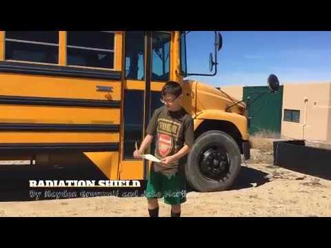 Brainy Solutions 2019 3rd Place Winning Video - Taos Charter School 6th Grade