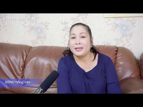 NSND Hồng Vân: đoạn cuối Gạo nếp gạo tẻ sẽ giải thích vì sao bà Mai ghét Hương