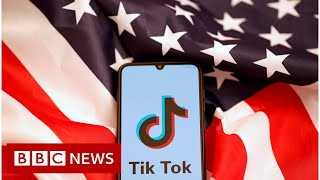TikTok: Chinese app may be banned in US, says Pompeo - BBC News