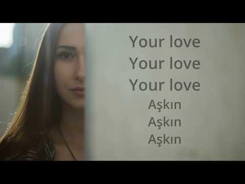 Kate Linn Your Love ∣ Türkçe Ve İngilizce Sözleri ( Lyrics )