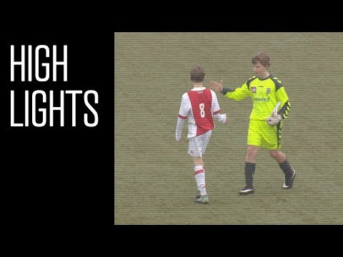 Highlights Ajax O13-2 - Kon. HFC O13