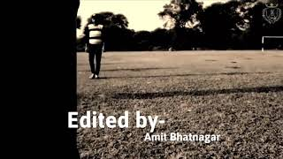 Bhul Javange (Cover video)  Goldy  Ak video collection