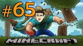 MINECRAFT: LA FOSSA DEI DIAMANTI!!! #65