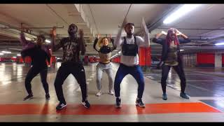 A star - Balaya  - Lionel Video dance