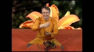 Аюрведа: Туласи - священный базилик (Роберт Грислис) 11 урок