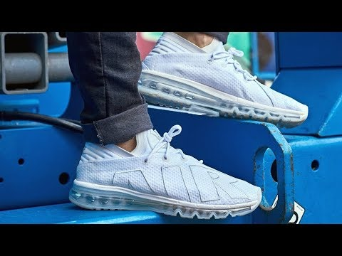 7133e0b21b Foot Locker Drops New Colours of the Nike Air Max Flair | Man of Many