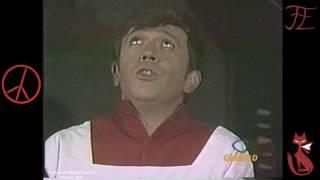 Gambar cover El Show de Alejandro Suarez - Guillo el Monaguillo
