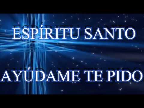 Espíritu Santo M KADDESH LETRA