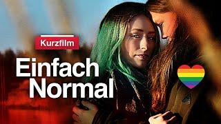 EINFACH NORMAL ( 🏳️🌈 Kurzfilm)