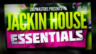 Jackin House Samples Loops - Royalty Free Jackin House Sounds from Loopmasters