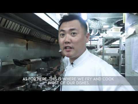 Chomp Chomp Campus: Imperial Herbal Restaurant