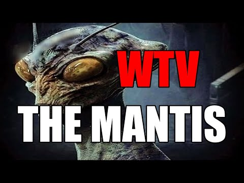 What You Need To Know About CHANNELING The MANTIS