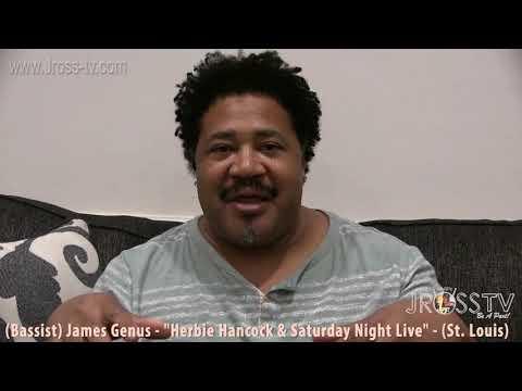 James Ross @ James Genus -