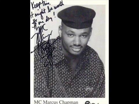 """April 29, 2001 """"Lil Bow Wow Mania"""" MC Marcus Chapman KKDA K104 Dallas-Ft. Worth"""