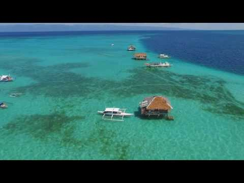 Maldives of Philippines