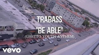 Trabass - Be Able