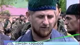 Гибель Ахмата Кадырова  www warchechnya ru