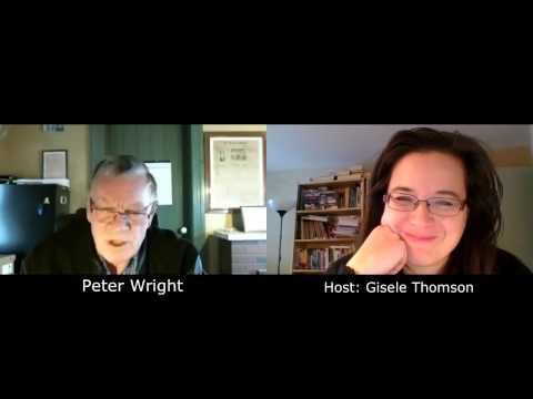 Peter Wright [Full Interview] -- How to Be Happy and Successful Thriving on Adversity