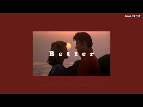 [THAISUB] Better - Jeremy Passion