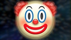 The Clown Emoji Must be Destroyed