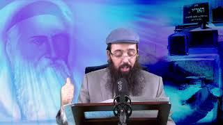 הרב יעקב בן חנן - הילולת רבינו האר''י | צרור את המדיינים