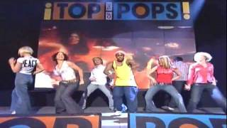 s club 7 don t stop movin hq